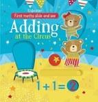 Slide and see adding at the Circus - купить и читать книгу