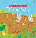 Slide and see Taking Away - купить и читать книгу