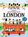First Sticker Book. London
