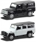 Автомодель Uni-Fortune Land Rover Defender, в ассортименте (554006)