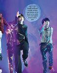 """Купить книгу """"BTS. K-pop power! Главная книга фаната"""""""