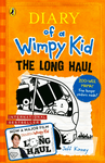 Diary of a Wimpy Kid. The Long Haul (Book 9)
