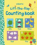 Lift-the-Flap Counting Book - купить и читать книгу
