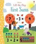 Lift-the-Flap First Sums - купить и читать книгу