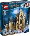 Конструктор LEGO Часовая башня Хогвартса (75948)
