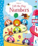 Lift-the-Flap Numbers - купить и читать книгу