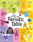 """Купить книгу """"Lift-the-Flap Periodic Table"""""""