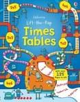 Lift-the-Flap Times Tables - купить и читать книгу
