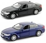 Автомодель Uni-Fortune BMW M550i, в ассортименте (554038)