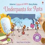 Listen and Learn Story Books: Underpants for Ants