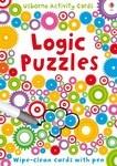 Logic Puzzles Cards