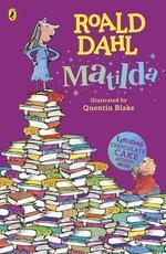 Matilda - купить и читать книгу