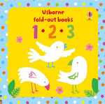Fold-out Books. 123