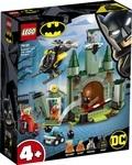 Конструктор LEGO Бэтмен и побег Джокера (76138)