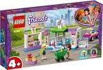 Конструктор LEGO Супермаркет Хартлейк Сити (41362)