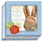 Night, Night, Peter Rabbit Cloth Book
