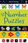 """Купить книгу """"Over 80 Number Puzzles"""""""