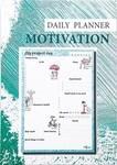 Ежедневник с отрывными листами LifeFLUX Daily My perfect day Мотивирующий (LFDAEPTU015)