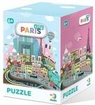 Пазл. Dodo. Париж / City Paris. 120 елементів (300169)