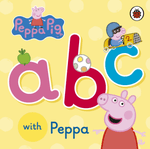 Peppa Pig. ABC with Peppa