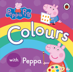 Peppa Pig. Colours with Peppa