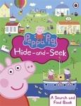 Peppa Pig. Hide-and-Seek