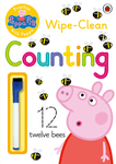 Peppa Pig. Practise with Peppa. Wipe-Clean Counting