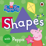 Peppa Pig. Shapes with Peppa