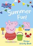 Peppa Pig. Summer Fun! Sticker Activity Book