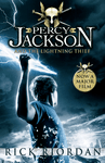 Percy Jackson and the Lightning Thief (Book 1) (Film tie-in)