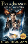 Percy Jackson and the Sea of Monsters (Book 2) (Film tie-in)