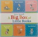 Peter Rabbit. A Big Box of Little Books