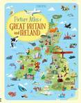 Picture Atlas of Great Britain and Ireland