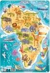 Пазл. Dodo. Африка. 53 елементи (R300175)