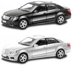 Автомодель Uni-Fortune Mersedes Benz E63 AMG, в ассортименте (554999)