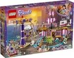 Конструктор LEGO Парк развлечений на набережной (41375)