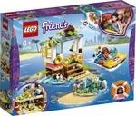 Конструктор LEGO Спасение черепах (41376)