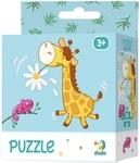 Пазл. Dodo. Жирафа. 16 елементів (300163)