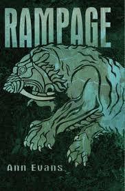 Rampage - купить и читать книгу