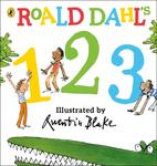 Roald Dahl's 123 - купить и читать книгу