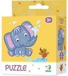 Пазл. Dodo. Слоненя. 16 елементів (300162) - купить онлайн