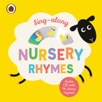 Sing-along Nursery Rhymes with Audio CD