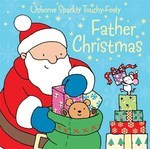 Sparkly Touchy-Feely Father Christmas
