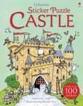 Sticker Puzzle Castle