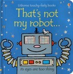 That's Not My Robot…
