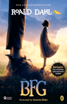 The BFG (Film Tie-In) - купить и читать книгу