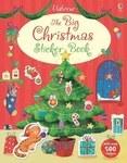 The Big Christmas Sticker Book