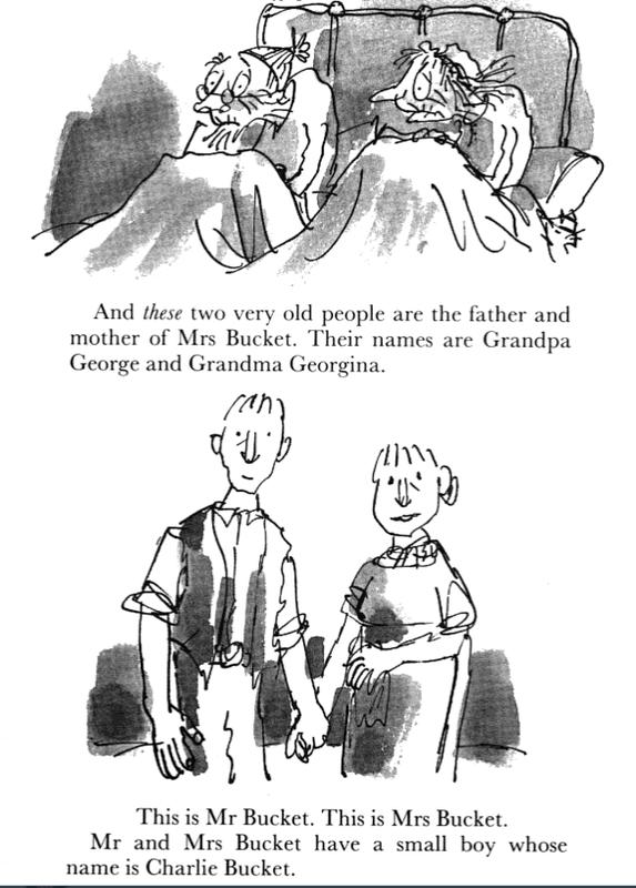 "Купить книгу ""The Complete Adventures of Charlie and Mr Willy Wonka"""