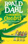 The Enormous Crocodile - купить и читать книгу