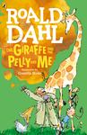 The Giraffe and the Pelly and Me - купить и читать книгу